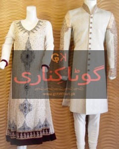 Bridal Maxi with Sherwani Set Complete Rs. 160000/- For Order Call/ Whatsapp 03215179209 0514932070